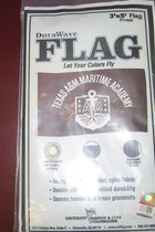FLAG/TMA/3'X5'