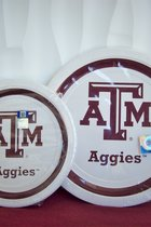 """PLATE/A&M 9""""/10CT"""