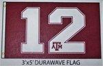 FLAG/UBF/3x5 DURAWAVE/12th