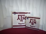 NAPKIN/A&M LUNCHEON 20CT
