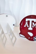 HITCH/A&M HELMET/IRONWORKS