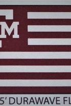 FLAG/UBF/3X5 STRIPE A&M