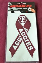 STICKER/A&M RIBBON