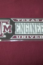 STICKER/A&M ENGINEERING