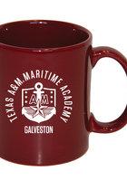 CUP/MAROON TMA/11OZ.